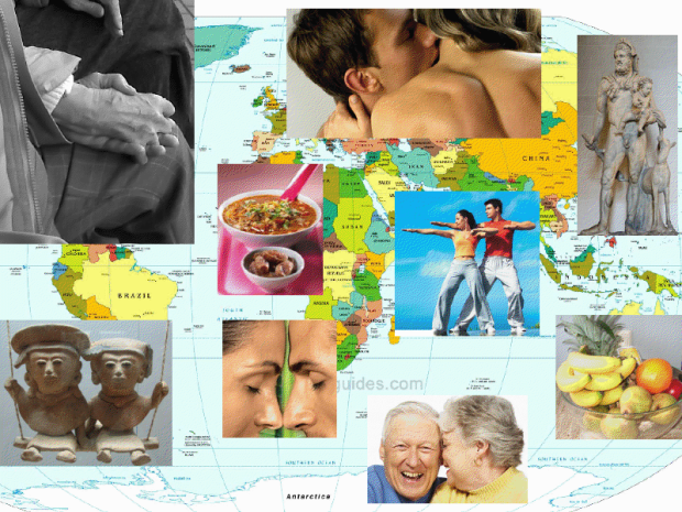 Homework: visualize your Ideal Love Relationship