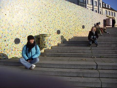 2004 in Dusseldorf, Germany
